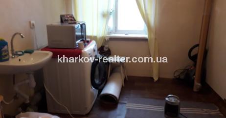 1-комнатная гостинка, Харьковский - Image14