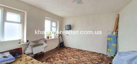 1-комнатная гостинка, Харьковский - Image16