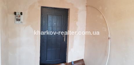 1-комнатная гостинка, Харьковский - Image9