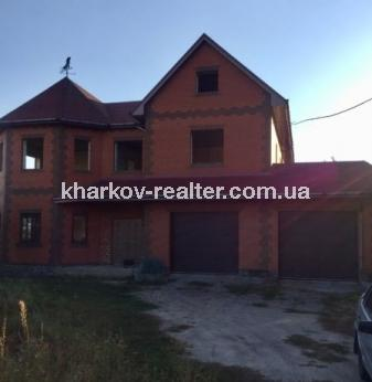 Дом, Лысая Гора - Image2