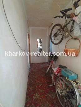 3-комнатная квартира, Салтовка - Image12