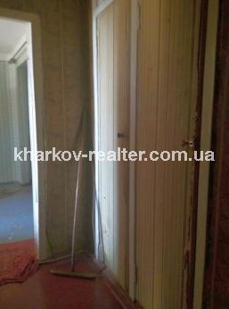 1-комнатная квартира, ХТЗ - фото 7