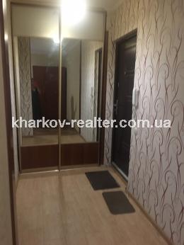 1-комнатная квартира, Алексеевка - фото 4