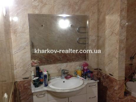 4-комнатная квартира, Салтовка - Image8