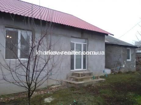 Дом, Залютино - Image1