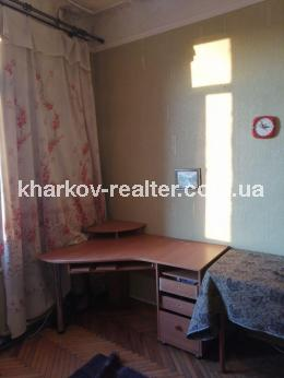 1-комнатная гостинка, Гагарина (нач.) - Image5