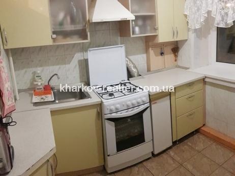 3-комнатная квартира, Журавлевка - Image1