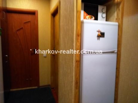 1-комнатная квартира, подселение, Восточный - Image4