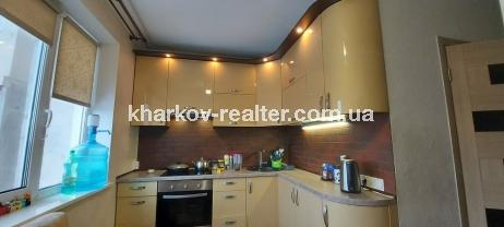 4-комнатная квартира, Алексеевка - Image1