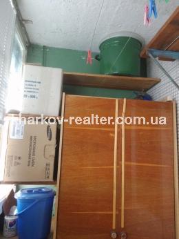4-комнатная квартира, Салтовка - Image15