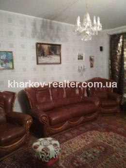 4-комнатная квартира, Салтовка - Image1