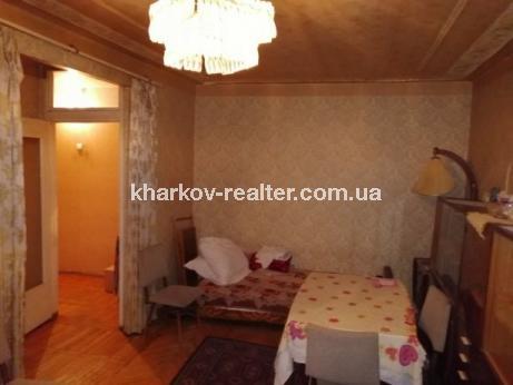 2-комнатная квартира, Нов.Дома - фото 2