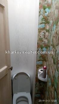 2-комнатная квартира, Гагарина (нач.) - Image9