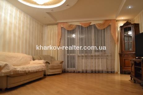 3-комнатная квартира, Гагарина (нач.) - Image6