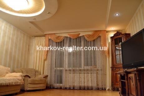 3-комнатная квартира, Гагарина (нач.) - Image7