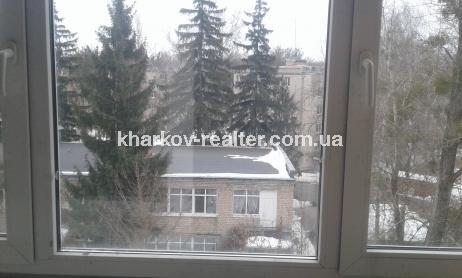 2-комнатная квартира, Жуковского - Image7