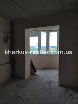 1-комнатная квартира, Павловка - Image3