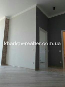 1-комнатная квартира, Центр - Image11