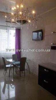 2-комнатная квартира, Гагарина (нач.) - Image1
