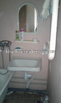 1-комнатная квартира, Алексеевка - Image12