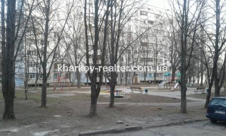 1-комнатная квартира, Алексеевка - Image17