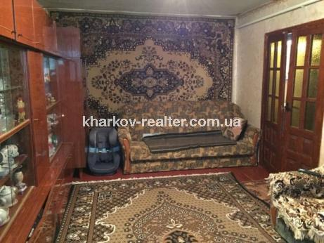 3-комнатная квартира, Великобурлукский - Image1