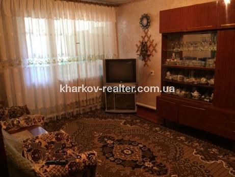 3-комнатная квартира, Великобурлукский - Image2
