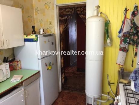 3-комнатная квартира, Великобурлукский - Image5