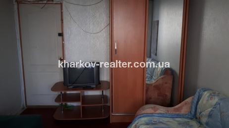1-комнатная квартира, подселение, Сев.Салтовка - фото 2