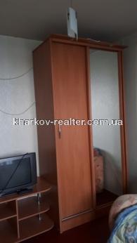 1-комнатная квартира, подселение, Сев.Салтовка - фото 4