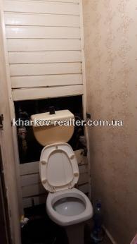 1-комнатная квартира, подселение, Сев.Салтовка - фото 6