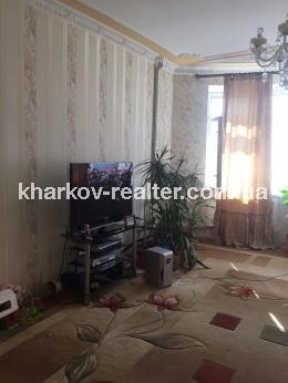 4-комнатная квартира, ЮВ и ЦР - Image2