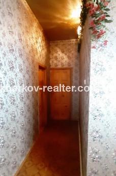4-комнатная квартира, Центр - Image9