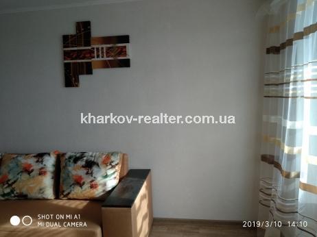 1-комнатная квартира, Салтовка - Image10