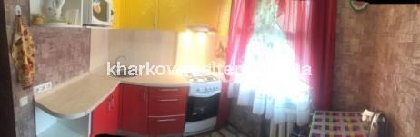 2-комнатная квартира, Жуковского - Image1