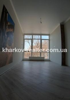 1-комнатная квартира, Центр - Image3
