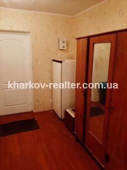 1-комнатная квартира, Центр - Image5