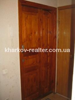 1-комнатная квартира, Алексеевка - Image13