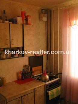 1-комнатная квартира, Алексеевка - Image6