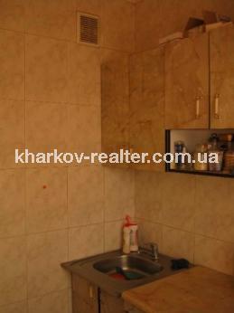 1-комнатная квартира, Алексеевка - Image7