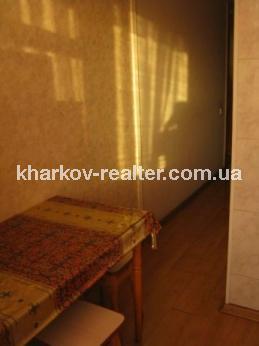1-комнатная квартира, Алексеевка - Image8
