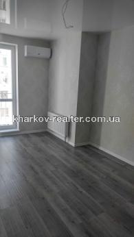 1-комнатная квартира, Конный рынок - Image2