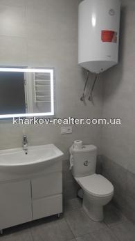 1-комнатная квартира, Конный рынок - Image9