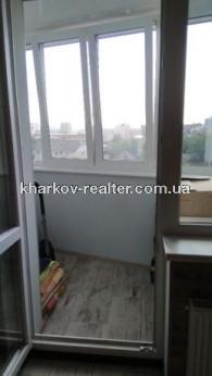 1-комнатная квартира, Гагарина (нач.) - Image12