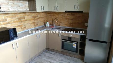 1-комнатная квартира, Гагарина (нач.) - Image15