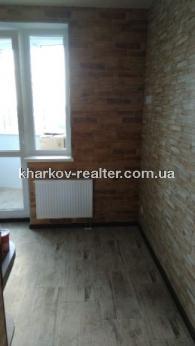1-комнатная квартира, Гагарина (нач.) - Image16