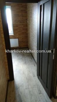 1-комнатная квартира, Гагарина (нач.) - Image17