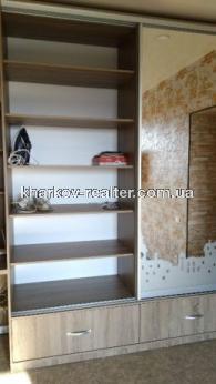 1-комнатная квартира, Гагарина (нач.) - Image21