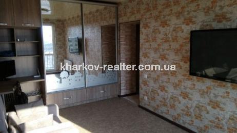 1-комнатная квартира, Гагарина (нач.) - Image23