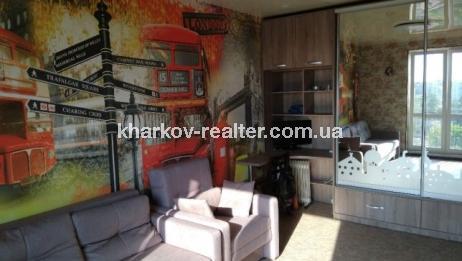 1-комнатная квартира, Гагарина (нач.) - Image24